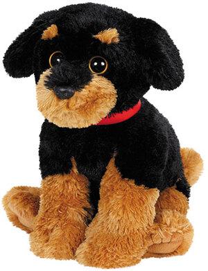 TY Brutus,Hund Rotweiler 33cm 10040