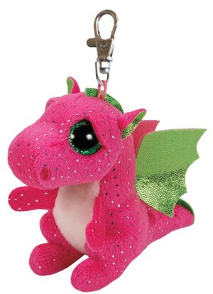 TY Darla,Drache pink 8.5cm 35031A1