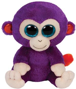 TY Grapes,Affe violett 15cm 36145