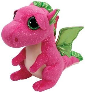 TY Darla,Drache pink 24cm 37061