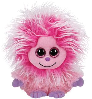 TY Kink,pinker Frizzy 24cm SV 37530