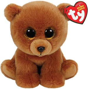 TY Brownie,Braunbär 15cm 42109A1