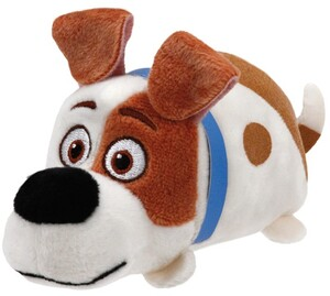 TY Pets Max,Terrier 10cm SV 42192A1