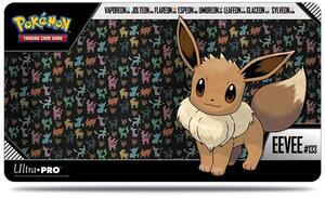 Ultra PRO Pokémon - Eevee Play Mat E-84926-P