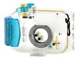 Canon CANON Unterwassergehäuse WP-DC600 7653A001
