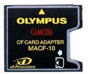 CF Cardadapter/ MACF-10 811358