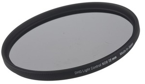 Dörr ND8 Filter DHG, 72mm 316472