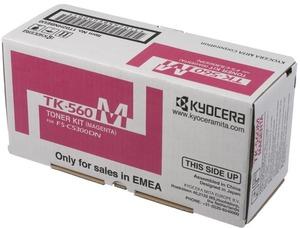 KYOCERA Toner-Kit magenta TK560M