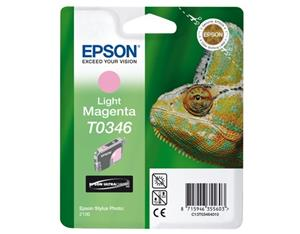 EPSON Epson Ink, light magenta C13T03464020