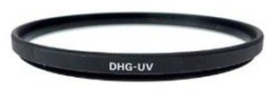 Dörr UV Filter DHG 72mm 316072