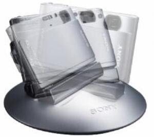SONY Sony Partyshot Station IPT-DS1 IPT-DS1