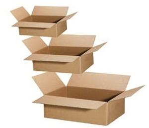 Antalis BRANOwell Box braun klein 277208