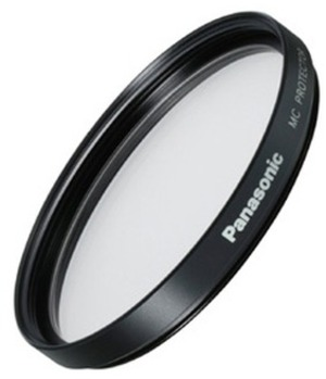 Panasonic Schutzfilter 52mm DMW-LMC52E