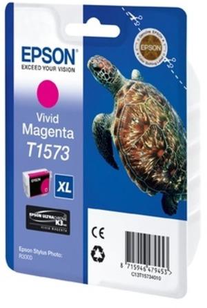 EPSON Tinte T157 / Magenta T157340