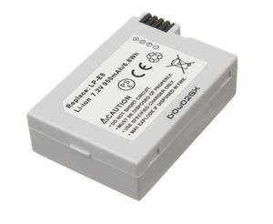 Dörr Energy Akku für CANON LP-E8 980085