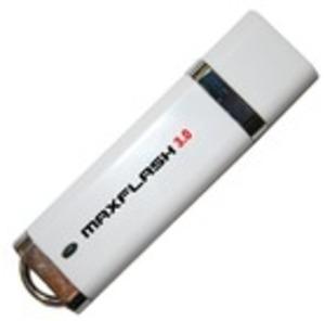 MAXFLASH USB3.0 8GB, lesen 45MB/s PD8G3M-R