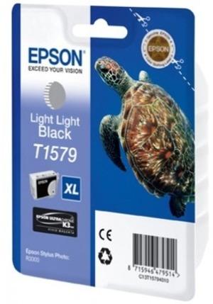 EPSON Tinte T157 / Light Light Black T157940