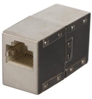 Wirewin Kupplung für RJ-45 Kabel 121169RJ-45Cat6Kupplun