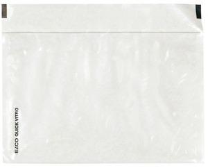 Elco Quick Vitro Dokumententaschen transp. 2901100