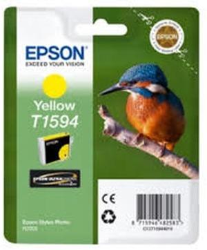 EPSON Tinte gelb 17.0ml T159440