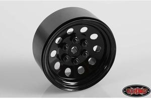 RC4WD Pro10 1.9 Zoll Stahl Beadlock Felgen, Z-W0074