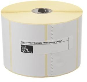 ZEBRA Etikette Thermo Transfer, 102x127 800274-505