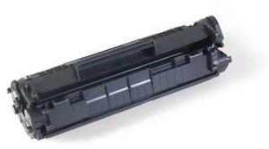 PEACH Toner für Canon Fax L-100 black 110273