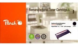 PEACH Toner für Samsung CLP320/325 110564