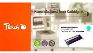 PEACH Toner für Samsung CLP320/325 110565