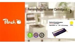 PEACH Toner für Samsung CLP320/325 110567