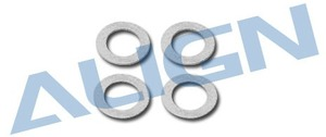 ALIGN 450 Main Shaft Spacer H45189