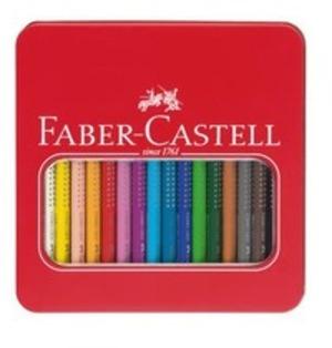 FABER-CASTELL Jumbo GRIP Farbstifte 110916