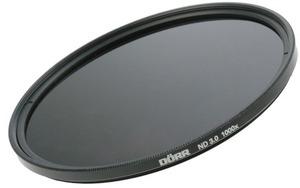 Dörr ND3 Filter 1000x 82mm 318082