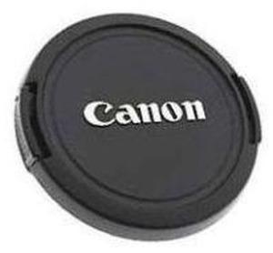 Canon E-58 Vorderer Objektivdeckel (58mm) 5673B001