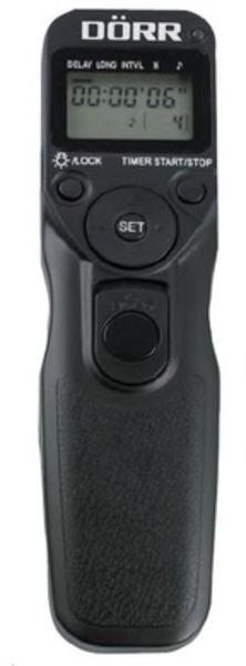 Dörr Funkfernauslöser SRT-100 Canon C3 371471