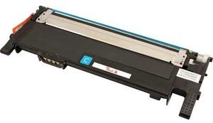 PEACH Toner Samsung CLT-C406S cyan 1000 Sei 111005