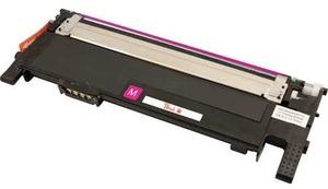 PEACH Toner Samsung CLT-M406S magent 1000S 111007