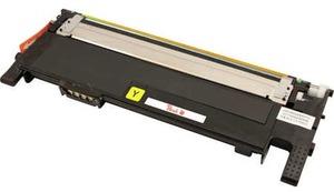 PEACH Toner Samsung CLT-Y406S yellow 1000S 111009