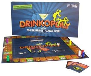 Gesellschaftspiele für Erwachsene