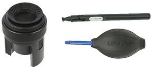 Dörr Reinigungs-Kit 3-teilig für SLR Kamera 100100