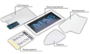 Dörr MAS LCD Protector Canon EOS 70D 25MAS70D