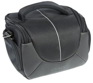 Dörr Yuma System Tasche 1 schwarz/grau 456210