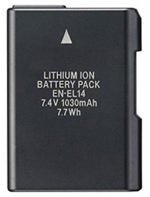 Dörr Energy Akku für NIKON EN-EL14 980052