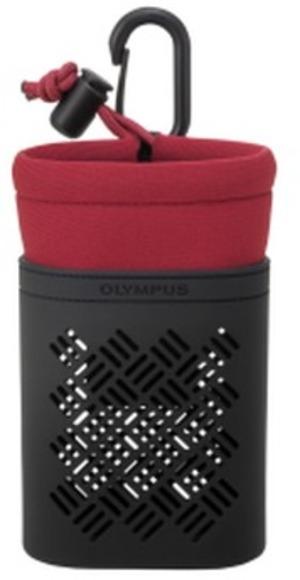 Olympus Univ. Tough Case CSCH-121 Red V600083RW000