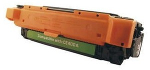 PEACH Toner CE400A black 111680