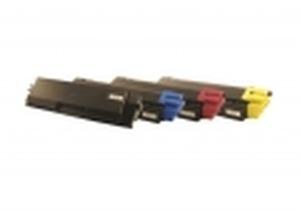 PEACH Toner TK-580 Combi Pack bk,c,m,y 111695