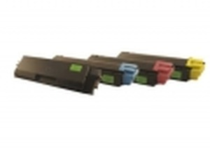 PEACH Toner TK-590 Combi Pack 111700