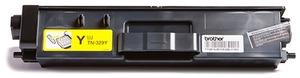 Brother Toner TN-329Y für L8350CDW/L8450CDW/MFC-L8850CDW extra high capacity yellow TN329YA1