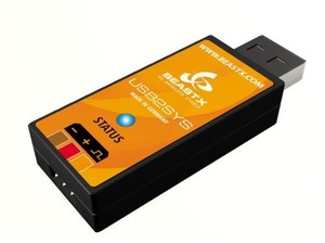 BeastX USB-Interface für Microbeast BXA76007
