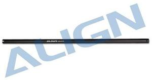 ALIGN 600 Tail Boom Carbon schwarz H60T003XXT